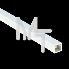 Канал кабельный (12х12) (120м.) Plast EKF PROxima kk-12-12