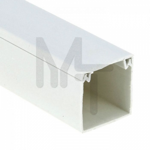 Канал кабельный (60х60) (12м.) Plast EKF PROxima kk-60-60