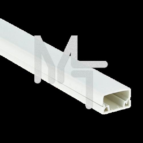 Канал кабельный (80х60) (8м.) Plast EKF PROxima kk-80-60