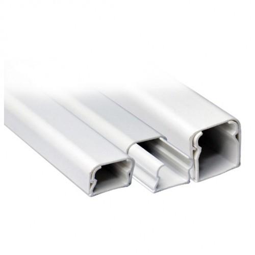 Мини кабельный канал Flex (20х10) (96м.) EKF PROxima kmf-20-10