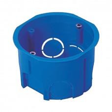 Коробка установочная КМТ-010-033 для твердых стен (71х45) с саморезами IP20 EKF PROxima plc-kmt-010-033
