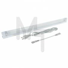 Светильник компактный светодиодный CLR-LED 3 Вт 4000K EKF Proxima CLR-T5-3-4K-LED