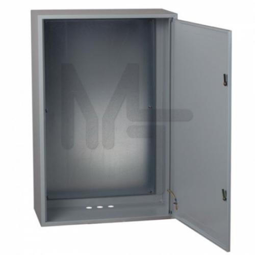 Щит с монтажной панелью ЩМП-100.65.30 (ЩРНМ-5) IP31 EKF PROxima mb22-5