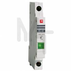Лампа сигнальная ЛС-47 (зеленая) EKF PROxima mdla-47-g-pro