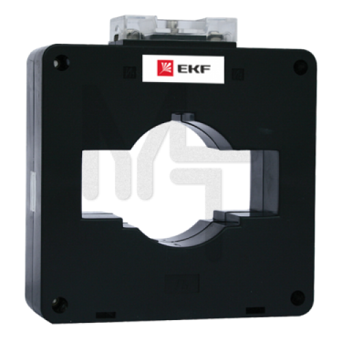 Трансформатор тока ТТЭ-100-1000/5А класс точности 0,5S EKF PROxima tc-100-1000-0.5S