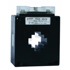 Трансформатор тока ТТЭ-30-100/5А класс точности 0,5S EKF PROxima tte-30-100-0.5S