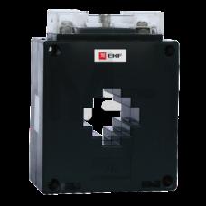 Трансформатор тока ТТЭ-30-250/5А класс точности 0,5S EKF PROxima tte-30-250-0.5S