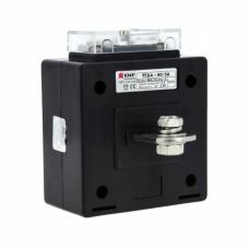 Трансформатор тока ТТЭ-А-200/5А класс точности 0,5 EKF PROxima tte-a-200