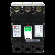 Выключатель автоматический ВА-99М  630/500А 3P 50кА EKF PROxima mccb99-630-500m