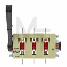 Выключатель-разъединитель ВР32У-31B71250 100А 2 направ.с д/г камерами съемная левая/правая рукоятка MAXima EKF PROxima uvr32-31b71250