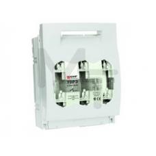Выключатель-разъединитель УВРЭ 160А откидного типа под предохранители ППН (габ.00) EKF PROxima uvre-160