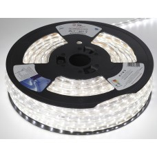 Лента светодиодная   ЭРА 3528-220-60LED-IP67-W-eco-25m Б0004950