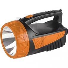 TSP3W Фонарь Трофи Акку 4V2Ah, 3W LED, ЗУ 220V, карт C0045554