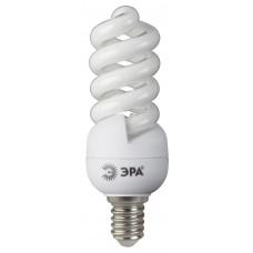 Лампа энергосберегающая ЭРА SP-M-12-842-E14 яркий белый свет C0042411