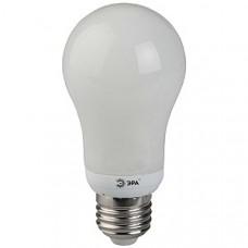 Лампа энергосберегающая ЭРА GLS-11-827-E27 (12/48) яркий свет C0043450