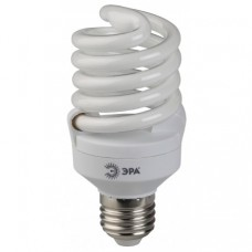Лампа энергосберегающая ЭРА F-SP-23-842-E27 яркий свет C0030772