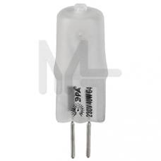 Лампа галогенная ЭРА G4-JCD-40W-230V-Fr C0039282