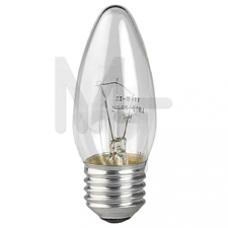 Лампа ЭРА ДС40-230-E27-CL C0039811