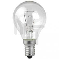 Лампа ЭРА ДШ40-230-E14-CL Б0039136