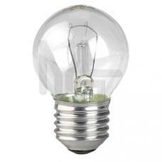 Лампа ЭРА ДШ40-230-E27-CL Б0039137