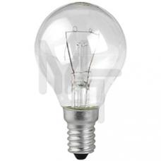 Лампа ЭРА ДШ60-230-E14-CL Б0039138