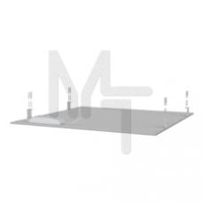 SPL-FIX3  ЭРА Накладное крепление ВЫСОКОЕ для светодиод. панели SPL Б0017319