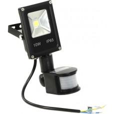 Прожектор ЭРА LPR-10-6500К-M-SEN Б0018695