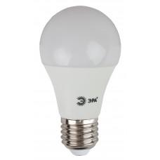 Лампа светодиодная ЭРА LED smd A60-10w-827-E27 ECO Б0028006