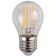 Лампа светодиодная ЭРА F-LED Р45-5w-840-E27 Б0043439