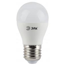 Лампа светодиодная ЭРА LED smd P45-7w-827-E27 Б0020550