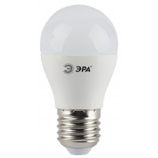 Лампа светодиодная ЭРА LED smd P45-7w-840(842)-E27 Б0020554
