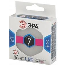 Лампа светодиодная ЭРА LED smd GX-7w-840-GX53 Б0017232