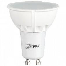 Лампа светодиодная ЭРА LED smd MR16-6w-827-GU10 Б0020543