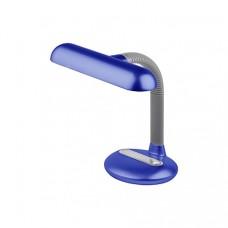 NL-208-G23-11W-BU ЭРА наст.светильник синий C0044891