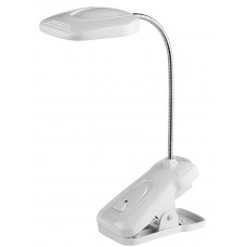 NLED-420-1.5W-W ЭРА наст.светильник белый Б0003728