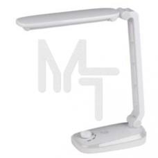 NLED-425-4W-W ЭРА настольная лампа белая Б0019134