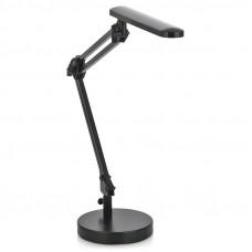 NLED-440-7W-BK ЭРА наст.светильник черный Б0008000