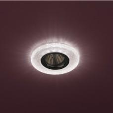 DK LD1 PK Светильник ЭРА декор cо светодиодной подсветкой, розовый Б0018776