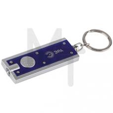 B23 Фонарь ЭРА LED брелок, пластик, бат в компл, бл C0014728