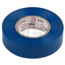 Изолента ПВХ 15мм*20м синяя ЭРА C0036551