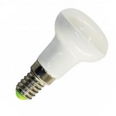 Лампа светодиодная LB-439 10LED(5W) 230V E14, 4000K 25517