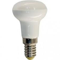 Лампа светодиодная LB-450 (7W) 230V E14, 6400K R50 25515