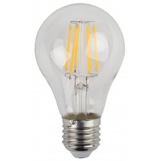 Лампа светодиодная ЭРА F-LED А60-7w-840-E27 Б0019013