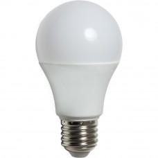 Лампа светодиодная SBA6010 10W 4000K 230V E27 A60 55005