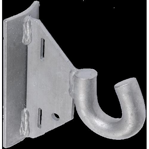 Крюк КМ-2800 (SOT39) ИЭК UKK-12-3-2800