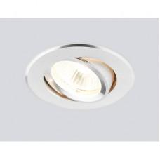 Светильник A502 AL алюминий MR16 A502AL
