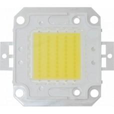 LB-1150, светодиодный чип, 50W 5000Lm 6000K 32-34V 1750МА угол обзора 120 (кристалл 35*0,024) 25248