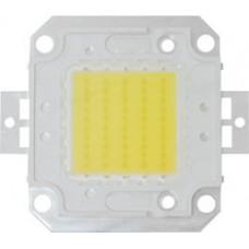 LB-1130, светодиодный чип, 30W 3000Lm 6000K, 33-35V, 1050 МА, угол обз. 120 (кристалл 35*0,024) 25247