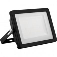LL-922 Прожектор 2835 SMD 100W 6400K IP65  AC220V/50Hz, прожектор черный  с матовым стеклом  300*232*42 мм 32103