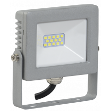 Прожектор СДО 07-20 светодиодный серый IP65 IEK LPDO701-20-K03